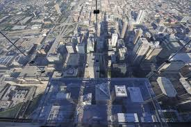 skydeck chicago u203a facts about the ledge