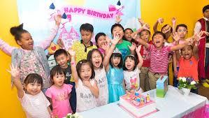 kids birthday party explorerkid overview
