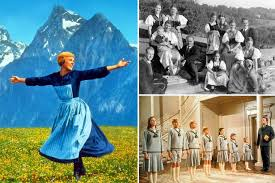 Sound Of Music Meme - the real sound of music s maria von trapp was a domineering and