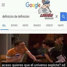 Meme Definicion - dopl3r com memes google definicion de definicion le5107 古 all