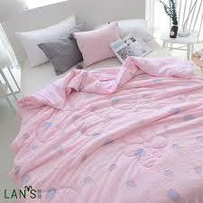Pink Duvets Aliexpress Com Buy 2017 Fantastic Chic Pink Duvets Washable
