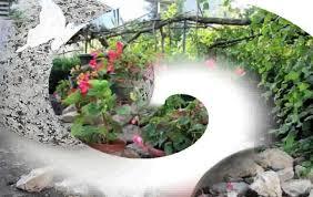 Gartengestaltung Mit Steinen Garten Steine Deko Inspiration Zeilavara Youtube