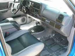 2001 Dodge Durango Interior Purchase Used 1999 Dodge Durango 4x4 Sp 360 Carroll Shelby