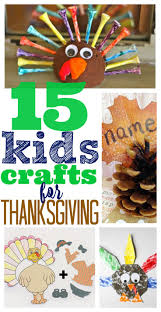 Thanksgiving Holiday Ideas 337 Best Thanksgiving Ideas For Kids Images On Pinterest