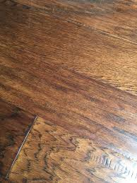 Fix Laminate Floor Scratches Diy Super Simple Fix For Scratches On Wood Floors Brown Dog