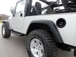 white jeep wrangler unlimited highland motors chicago schaumburg il used cars details