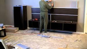 home design modern italian entertainment wall units inside
