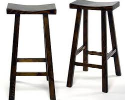 Modern Wood Bar Stool Fascinating Modern Wood Bar Stool With Stools And Kitchen