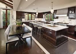 long kitchen island ideas hungrylikekevin com