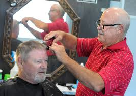 throwback thursday buzz u0027s barber shop