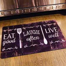 Decorative Kitchen Rugs Luxe Therapeutic Floor Mats Decorative Kitchen Mats Anti Fatigue