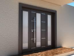 3d modern doors turbosquid 1200882