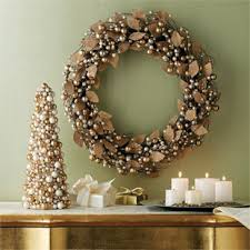 silver gold decorating theme decorating