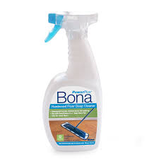 shop bona powerplus 32 fl oz hardwood floor cleaner at lowes com