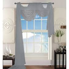Curtains For Front Doors Front Door Window Curtains Wayfair