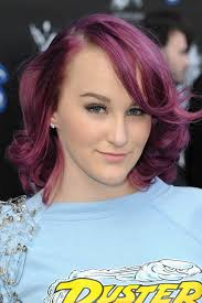 22 beautiful purple hair color ideas u2014 purple hair dye inspiration
