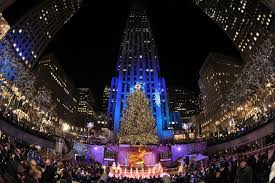 rockefeller tree lighting 2017 performers the rockefeller center christmas tree has been picked out