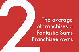 franchise hair salons is multi unit ownership possible