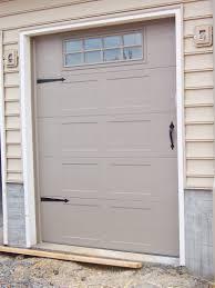 steel carriage garage doors steel carriage house door installations new holland garage door