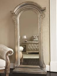 Vintage White Bedroom Mirrors Antique White Floor Mirror 119 Awesome Exterior With Bedroom In