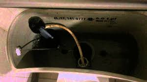 Eljer Patriot Toilet 4624 Eljer Titan Toilet Tank Youtube