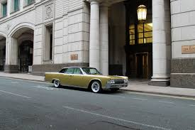 Lincoln Continental Matrix So What Car Have You Been Obsessing About Today Vol 2 Page