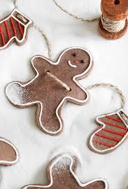 salt dough ornaments for the etsy sprinkle bakes