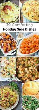 best 25 dinner side dishes ideas on