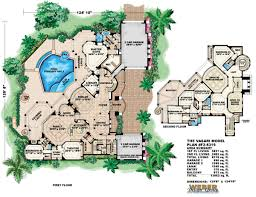 monster floor plans vasari budron homes