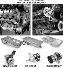 2005 corvette engine c6 corvette 2005 2013 ls7 sump system kit corvette mods