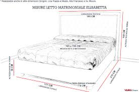 materasso king size misure emejing misure letto matrimoniale photos bakeroffroad us