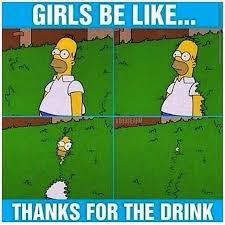 Homer Meme - let s be friends