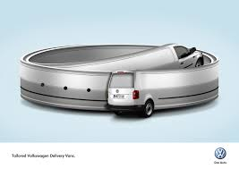 newspaper car ads volkswagen ads of the world