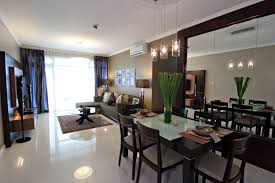 one bedroom design apaan interior for condo unit home on loversiq