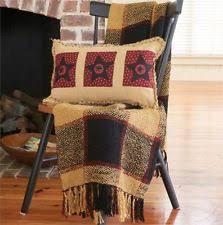 country sofa throws ebay