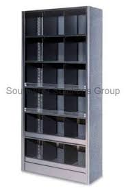 Alpha Steel Filing Cabinet with Steel Office Shelving Racks Steel Storage Cabinets Adjustable