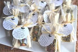 tea wedding favors tea favors 24 bath tea soap favors bridal shower favors