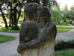 garten köln skulpturen garten k禧ln rheinpark picture of skulpturen park