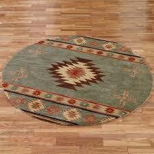 southwestern bathroom rugs rugs decoration