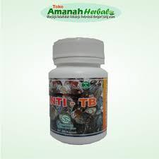 Obat Tbc anti tb obat tbc kanker toko amanah herbal