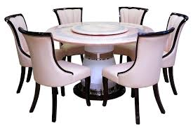 white marble dining table set round marble dining table set transgeorgia org