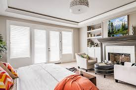 Master Bedroom With Fireplace 56 Master Bedroom Sitting Area Design Ideas Small Or Large