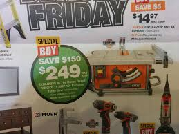 ridgid table saw home depot coupons black friday home depot ridgid 10