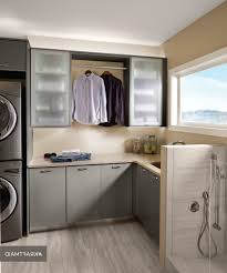 kraftmaid laundry room laundry room contemporary with wooden