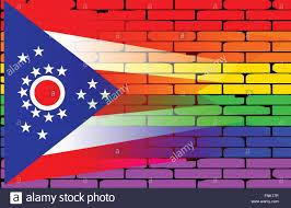 Ohios State Flag Ohio State Flag Stockfotos U0026 Ohio State Flag Bilder Alamy