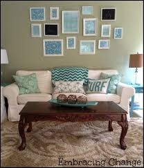 beach theme home decor living room my beachy home decorating and beachy living room 5