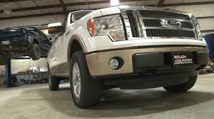 Ford Escape Lift Kit - 2004 2008 ford f 150 4wd 2wd 2 5