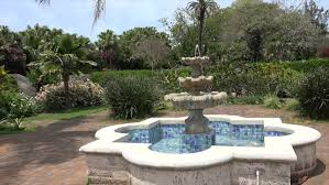 Bermuda Botanical Gardens Parterre Garden Of Hamilton Botanical Gardens Bermuda Stock