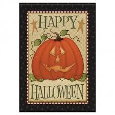 halloween decorative flags