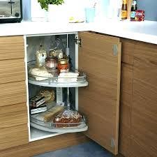 rangement pour armoire de cuisine armoire d angle pour cuisine rangement d angle cuisine rangement d